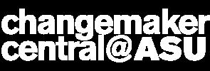 ASU Changemaker logo